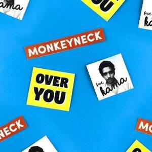 Monkeyneck