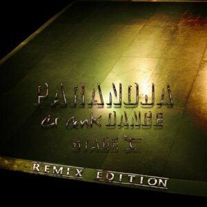 Paranoja Crank Dance Remix Edition 歌手頭像