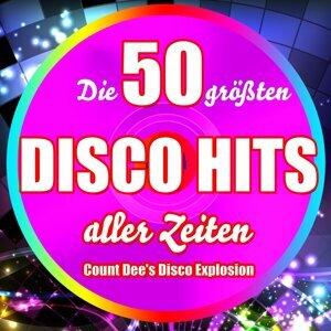 Count Dee's Disco Explosion 歌手頭像