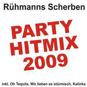 Rühmanns Scherben 歌手頭像