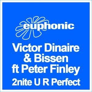 Victor Dinaire, Bissen & Peter Finley 歌手頭像