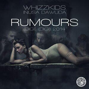 Whizzkids feat. Inusa Dawuda 歌手頭像