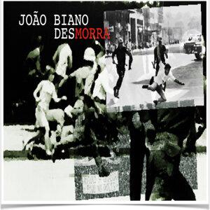 João Biano 歌手頭像