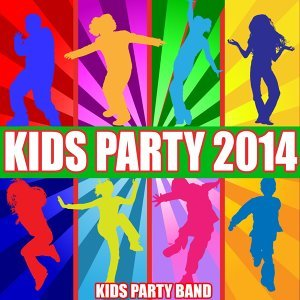 Kids Party Band 歌手頭像