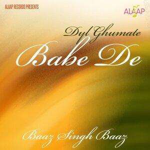 Baaz Singh Baaz 歌手頭像