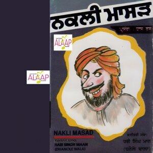 Hari Singh Maan 歌手頭像