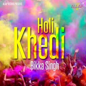 Bikka Singh 歌手頭像