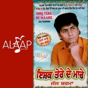 Jaj Sharma 歌手頭像