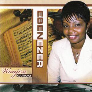 Wanjiru Kariuki 歌手頭像