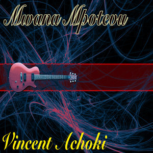 Vincent Achoki 歌手頭像