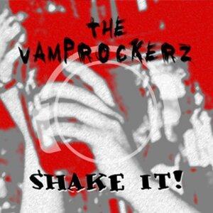 The Vamprockerz 歌手頭像