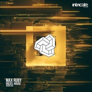Max Ruby