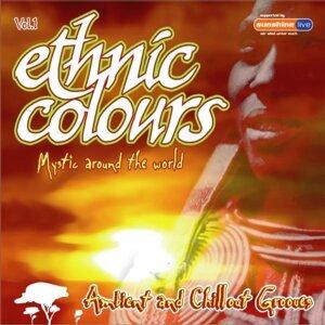 Ethnic Colours 歌手頭像