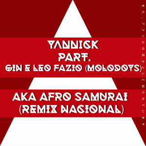 Yannick 歌手頭像