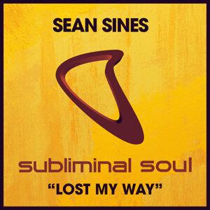 Sean Sines 歌手頭像