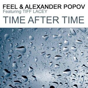 Feel & Alexander Popov feat. Tiff Lacey 歌手頭像