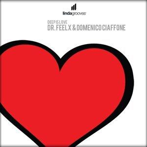 Dr. Feelx, Domenico Ciaffone 歌手頭像