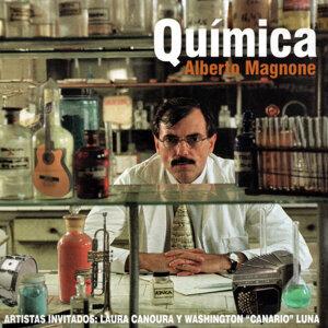 Alberto Magnone 歌手頭像