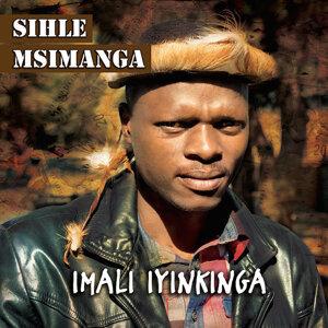 Sihle Msimanga 歌手頭像