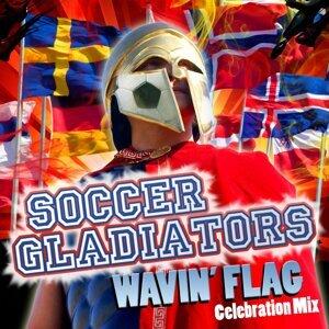 Soccer Gladiators 歌手頭像