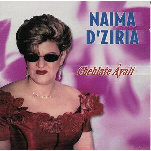 Naima D'Ziria 歌手頭像