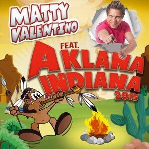 Matty Valentino feat. A klana Indianer 歌手頭像