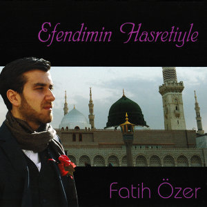 Fatih Özer 歌手頭像