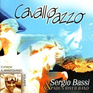 Sergio Bassi, Padus River Band 歌手頭像