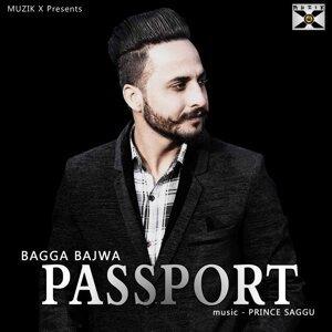 Bagga Bajwa 歌手頭像