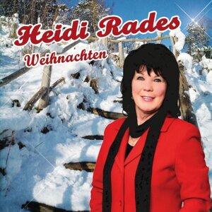 Heidi Rades 歌手頭像