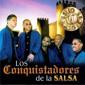 Los Conquistadores de la Salsa