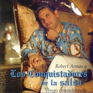 Robert Armas, Los Conquistadores de la Salsa 歌手頭像