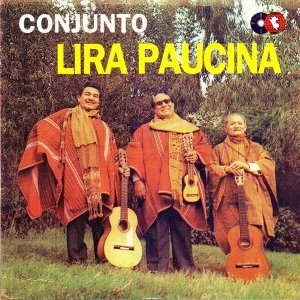 Conjunto Lira Paucina, Jaime Guardia 歌手頭像