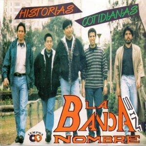 La Banda sin Nombre 歌手頭像