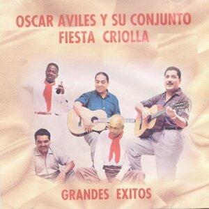 Oscar Aviles y Su Conjunto Fiesta Criolla 歌手頭像