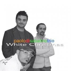 Paolo Di Sabatino Trio 歌手頭像