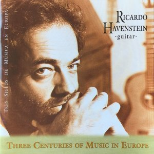 Ricardo Havenstein
