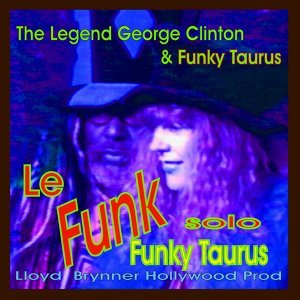 Funky Taurus 歌手頭像