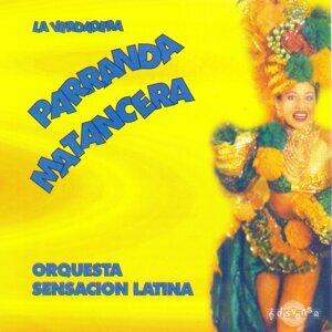 Orquesta Sensación Latina