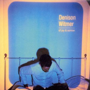 Denison Witmer 歌手頭像