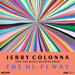 Jerry Colonna and The Dixie Highwaymen 歌手頭像
