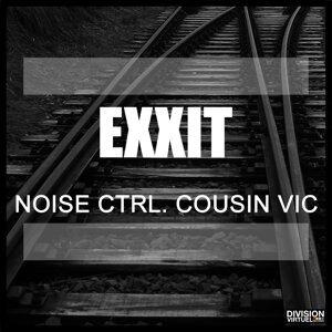 Noise Ctrl , Cousin Vic 歌手頭像