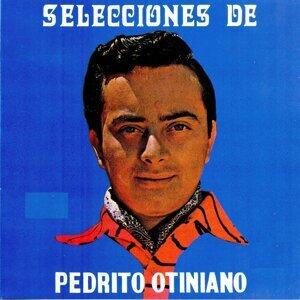 Pedro Otiniano 歌手頭像