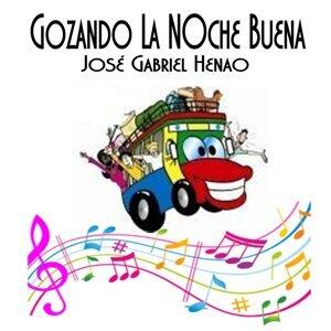 José Gabriel Henao 歌手頭像