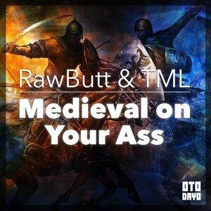 RawButt, TML 歌手頭像