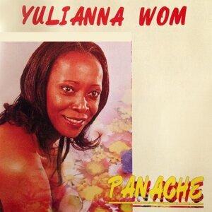 Yulianna Wom 歌手頭像
