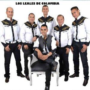 Los Leales de Colombia 歌手頭像