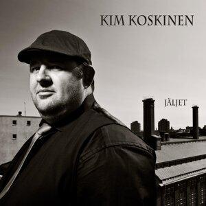 Kim Koskinen 歌手頭像