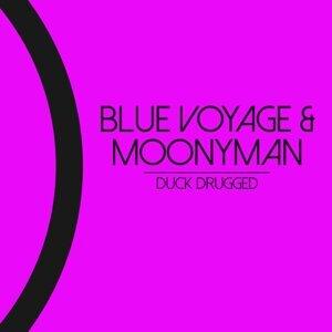 Blue Voyage, MoonyMan 歌手頭像