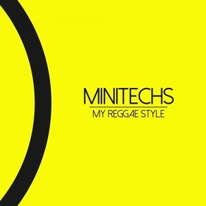 Minitechs 歌手頭像